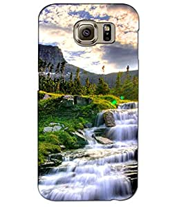 SAMSUNG NOTE 5 Printed Cover By instyler