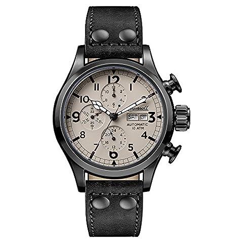 Ingersoll Herren-Armbanduhr I02202