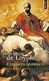 Exercices spirituels : Texte définitif, 1548