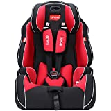 Luv Lap Premier Baby Car Seat (Red)