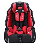 #5: Luv Lap Premier Baby Car Seat (Red)