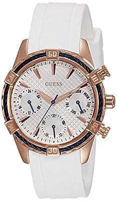 Guess Reloj de Pulsera W0562L1