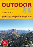 Slowakei: Weg der Helden (E8) (Der Weg ist das Ziel)
