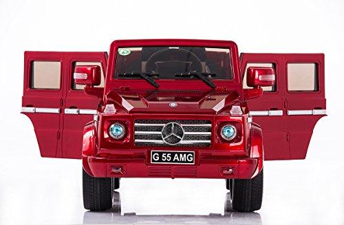 Mercedes G AMG
