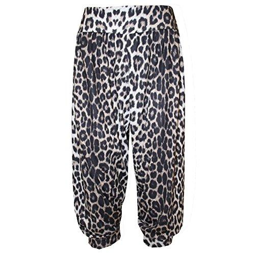 Be Jealous - Leggings sportivi -  donna Leopardo