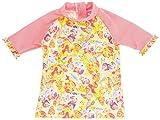 Pampolina Baby - Mädchen Einteiler, Gr. 86 (Herstellergröße: 80) Mehrfarbig (Allover/Multicoloured)