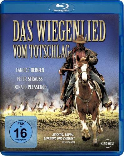 Bild von Das Wiegenlied vom Totschlag [Blu-ray]