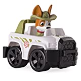 Paw Patrol Tracker Racer