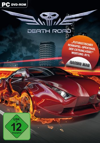 Death Road - [PC], PC