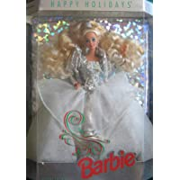 Barbie Special Editiion 1429 Happy Holiday By Mattel in 1992 - The box is in poor condition