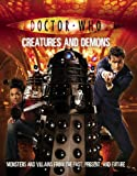 Doctor Who: Creatures and Demons