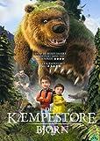 L'ours Montagne / The Great Bear ( Den kæmpestore bjørn ) [...