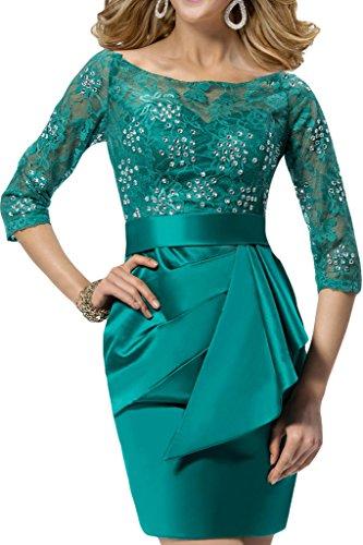 Gorgeous Bride - Robe - Femme Vert
