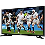 "Samsung UE32J5200AK 32"" Full HD Smart TV Wi-Fi Black"