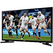 "Samsung UE32J5200AK 32"" Full HD Smart TV Wifi Black - Televisor (Full HD, A+, 1920 x 1080 (HD 1080), Mega Contrast, Mega Contrast, Negro)"
