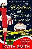 Die besten American Crafts Christmas Trees - Wicked as a Christmas Fruitcake Bewertungen