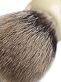 KENT: Infinity Silvertex Shaving Brush - Rasierpinsel Bild 5