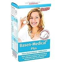 Preisvergleich für Flügge Basen-medical Plus Basen-tabletten 120 stk