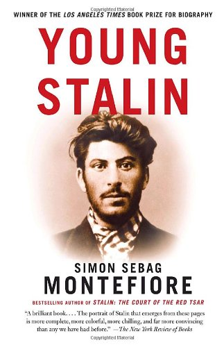 Young Stalin (Vintage)