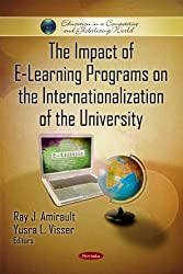 Impact of E-Learning Programs on the Internationalization of the University (Education in a Competitive and Globalizing World)