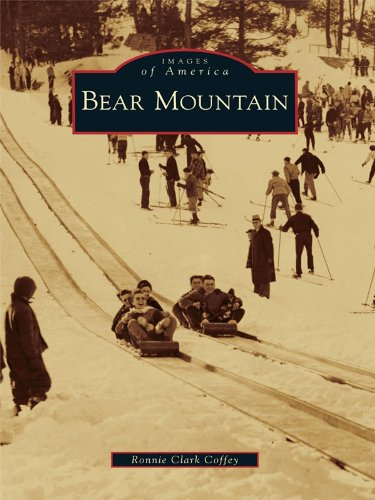 Bear Mountain (Images of America) (English Edition)