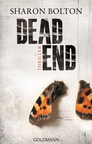 Buchseite und Rezensionen zu 'Dead End - Lacey Flint 2: Thriller' von Sharon Bolton