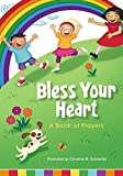 Best Heart To Heart Gifts For Three Year Olds - Bless Your Heart, A Book of Prayers Review