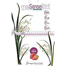 maiSensei Diet de Longevitas Labs es nuestro complemento nutricional 100% vegetal para perder peso sin pasar hambre ni bajones de energía.