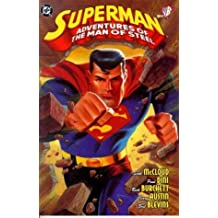 Superman: Adventures of the Man of Steel by Paul Dini (1998-05-15)