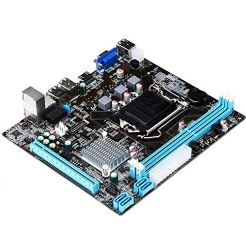 FADDR - Placa Base para Ordenador Memoria DDR3