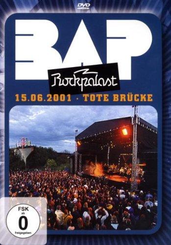 BAP - Rockpalast: 15.06.2001 Euskirchen