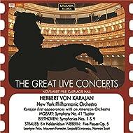 The Great Live Concerts: Herbert von Karajan (Live 1958)