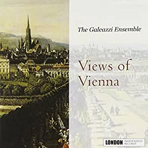 Views Of Vienna