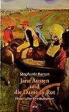 Jane Austen und die Dame in Rot: Historischer Kriminalroman (Aufbau Taschenbücher)