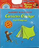 Curious George Goes Camping (Curious George 8x8)
