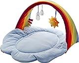 Haba 301528 Spieltrainer Regenbogen-Zauber [Babyartikel] [Babyartikel]