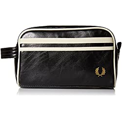 Fred Perry Classic Travel Kit Neceser