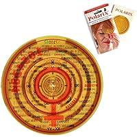 Polarix© für Frauen-Schmerzlindernde Scheibe für Frauen | Lakhovsky&Tesla Design | Chakra Heiltherapie mit hinzugefügten... preisvergleich bei billige-tabletten.eu