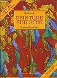 Modèles pour peinture sur soie : Les fleurs, numéro 2 (64 pages de patrons)