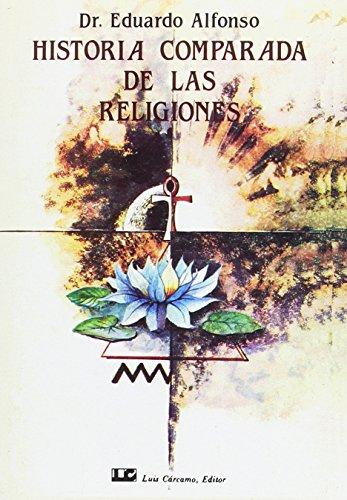 Historia Comparada De Las Religiones descarga pdf epub mobi fb2