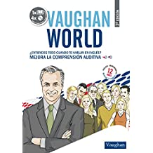 Vaughan world pocket (Spanish Edition)