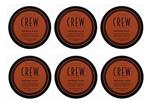 American Crew Styling Defining Paste Stylingcreme 85 g
