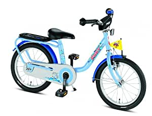 "Puky Z8 Tricycle 18"" ocean blue 2016 childrens bike"