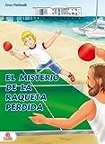 El misterio de la raqueta perdida - Ping-Pong