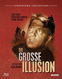 Die große Illusion - StudioCanal Collection [Blu-ray]