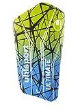 Uhlsport Equipo de protección Personal Ultimate, Todo el año, Color Blau/Grün/Schwarz, tamaño Extra-Small