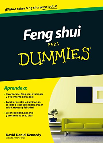 Feng Shui para Dummies por David Daniel Kennedy