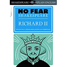 Richard II (No Fear Shakespeare) (English Edition)