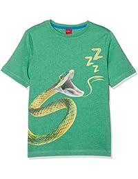 s.Oliver Jungen T-Shirt Kurzarm