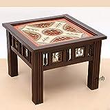 Aakriti Art Creations Side Table Amazon Rs. 25641.00